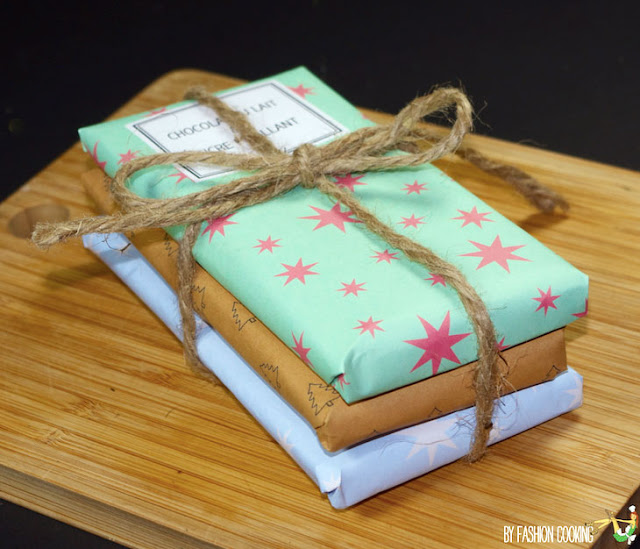 tablettes de chocolat maison recette de cuisine mademoiselle cuisine recettes astuces. Black Bedroom Furniture Sets. Home Design Ideas